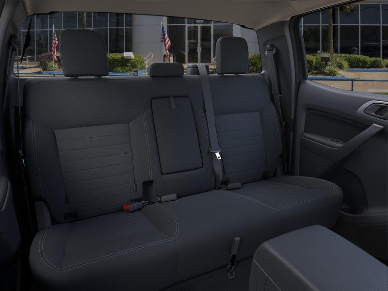 2021 Ford Ranger SuperCrew Cab 4x4, Pickup #MLD42060 - photo 11