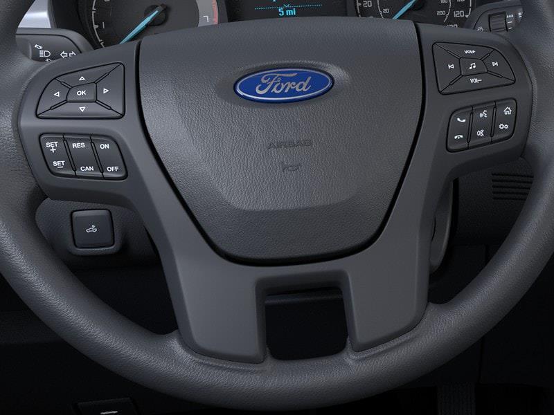 2021 Ford Ranger SuperCrew Cab 4x4, Pickup #MLD42060 - photo 12