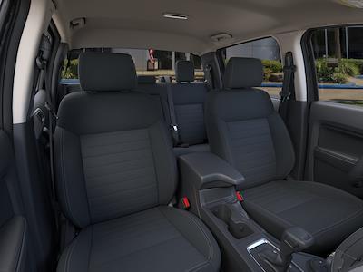 2021 Ford Ranger SuperCrew Cab 4x4, Pickup #MLD42060 - photo 10