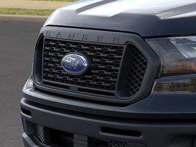 2021 Ford Ranger SuperCrew Cab 4x4, Pickup #MLD42060 - photo 17