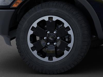 2021 Ford Ranger SuperCrew Cab 4x4, Pickup #MLD42060 - photo 19