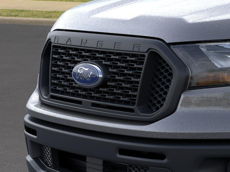 2021 Ford Ranger SuperCrew Cab 4x4, Pickup #MLD45539 - photo 17