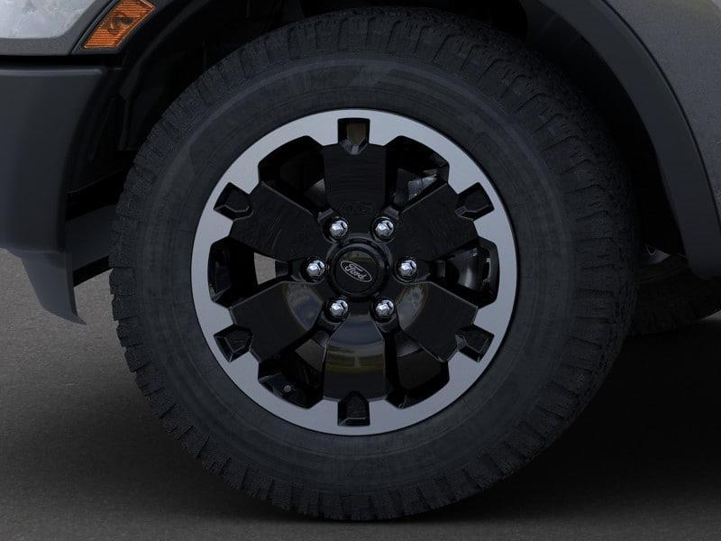 2021 Ford Ranger SuperCrew Cab 4x4, Pickup #MLD45539 - photo 19