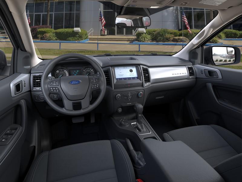 2021 Ford Ranger SuperCrew Cab 4x4, Pickup #MLD45539 - photo 9