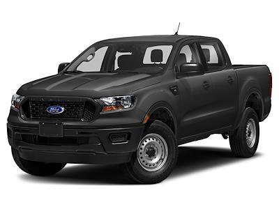 2021 Ford Ranger SuperCrew Cab 4x4, Pickup #MLD45539 - photo 1