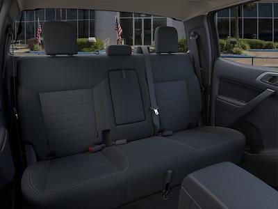 2021 Ford Ranger SuperCrew Cab 4x4, Pickup #MLD45539 - photo 11