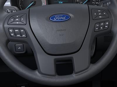 2021 Ford Ranger SuperCrew Cab 4x4, Pickup #MLD45539 - photo 12