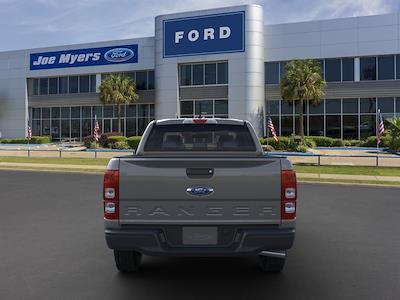 2021 Ford Ranger SuperCrew Cab 4x4, Pickup #MLD45539 - photo 5