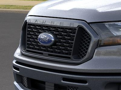 2021 Ford Ranger SuperCrew Cab 4x2, Pickup #MLD53781 - photo 17
