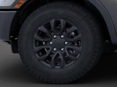 2021 Ford Ranger SuperCrew Cab 4x2, Pickup #MLD53781 - photo 19