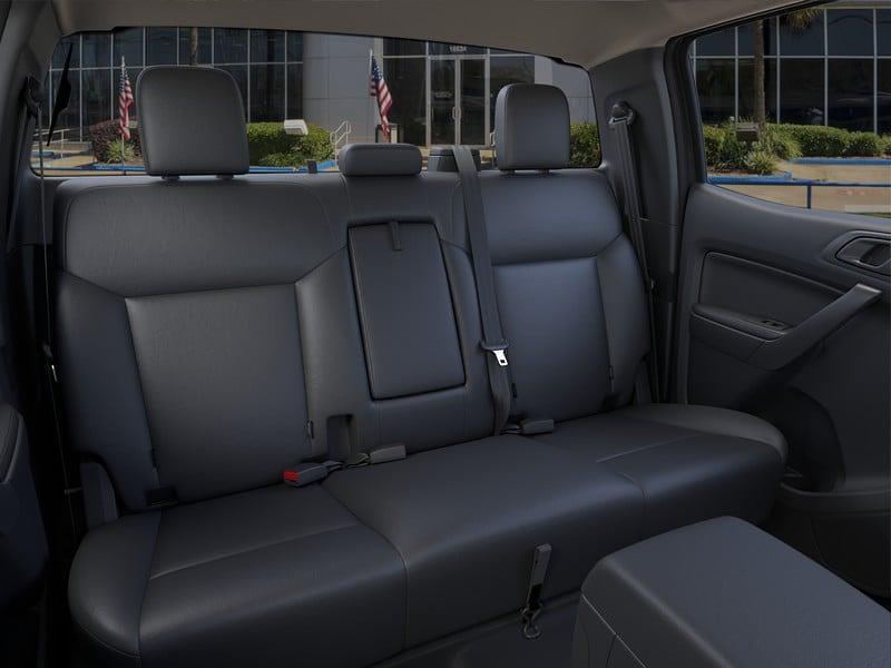 2021 Ford Ranger SuperCrew Cab 4x4, Pickup #MLD62000 - photo 11