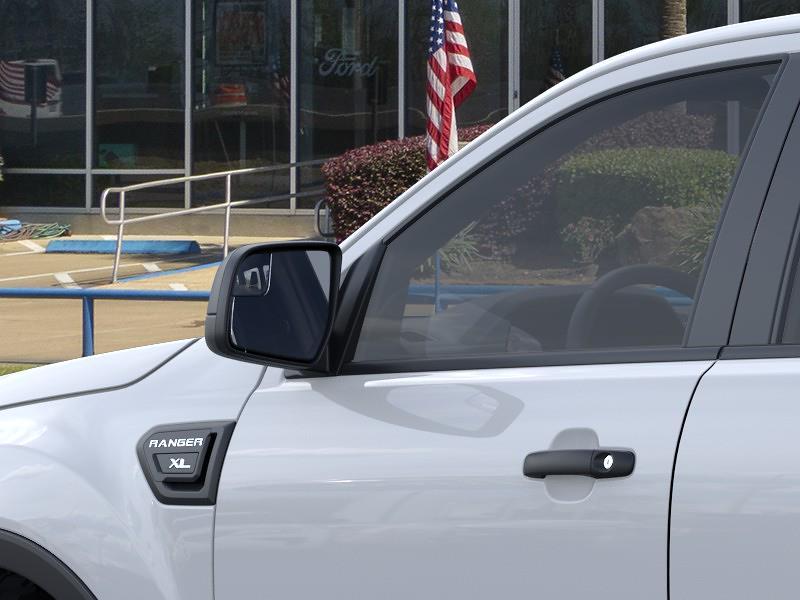 2021 Ford Ranger SuperCrew Cab 4x4, Pickup #MLD62000 - photo 20