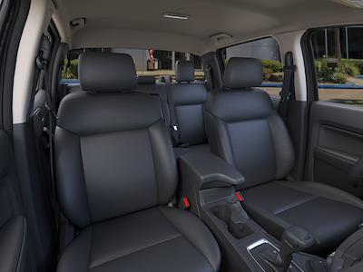 2021 Ford Ranger SuperCrew Cab 4x4, Pickup #MLD62000 - photo 10