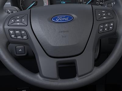 2021 Ford Ranger SuperCrew Cab 4x4, Pickup #MLD62000 - photo 12