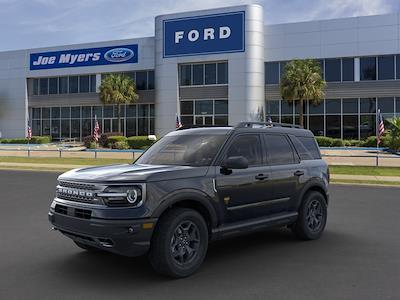 2021 Bronco Sport 4x4,  SUV #MRB32303 - photo 1