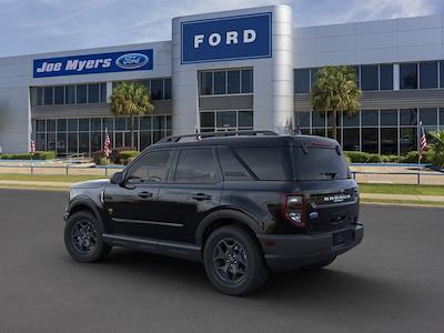 2021 Bronco Sport 4x4,  SUV #MRB32303 - photo 2
