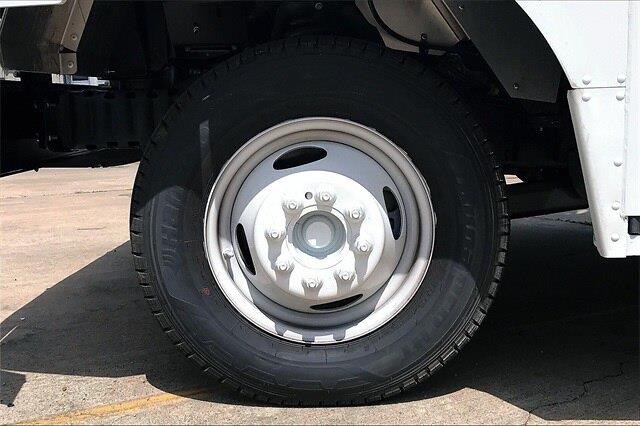 2022 Ford E-450 4x2, Utilimaster Walk-In Van Step Van / Walk-in #NDC11311 - photo 14