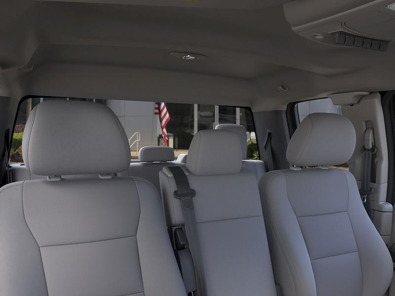 2022 F-250 Super Cab 4x2,  Pickup #NEC24891 - photo 21