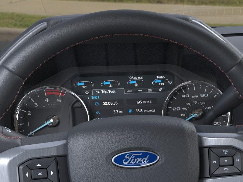 2021 Ford F-250 Crew Cab 4x4, Pickup #MED88466 - photo 13