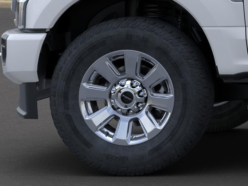 2021 Ford F-250 Crew Cab 4x4, Pickup #MED88466 - photo 19