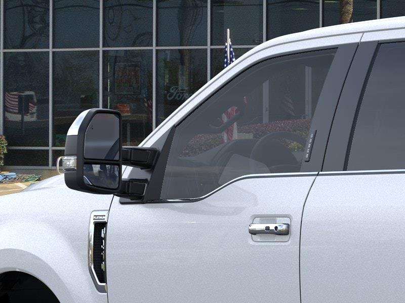 2021 Ford F-250 Crew Cab 4x4, Pickup #MED88466 - photo 20