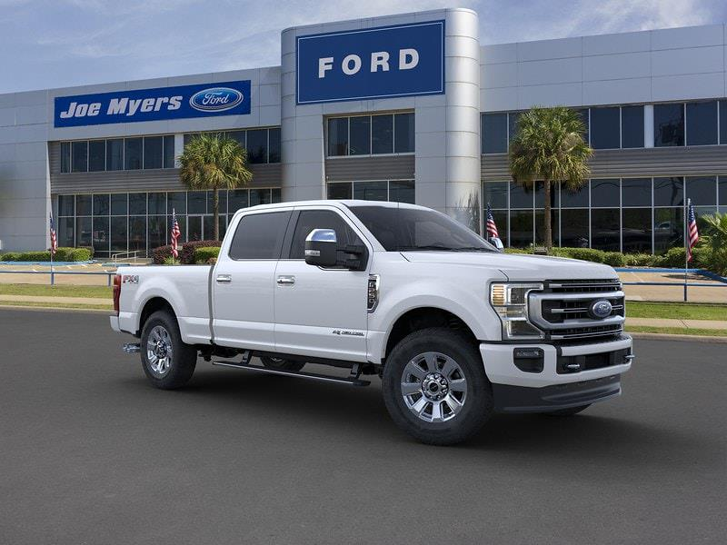 2021 Ford F-250 Crew Cab 4x4, Pickup #MED88466 - photo 7