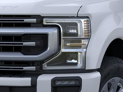 2021 Ford F-250 Crew Cab 4x4, Pickup #MED88466 - photo 18
