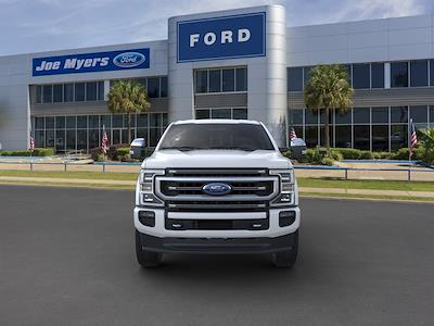 2021 Ford F-250 Crew Cab 4x4, Pickup #MED88466 - photo 6