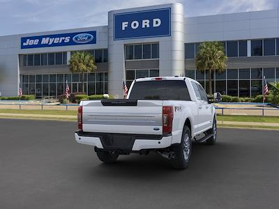 2021 Ford F-250 Crew Cab 4x4, Pickup #MED88466 - photo 8