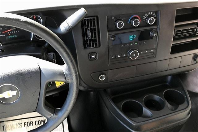 2014 Chevrolet Express 3500 4x2, Cutaway Van #PE1211916 - photo 5