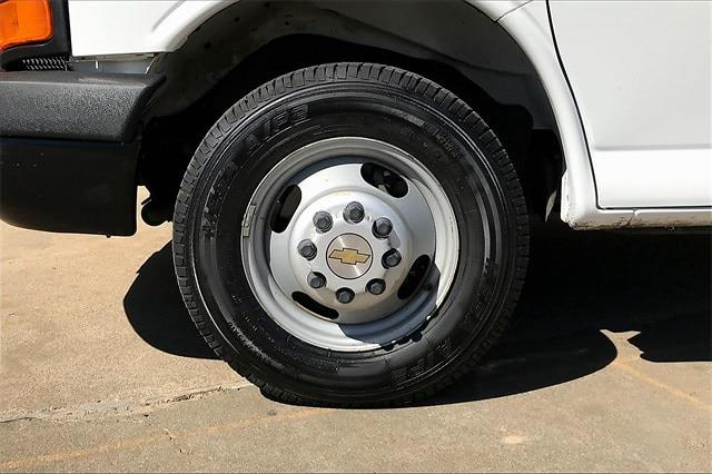 2014 Chevrolet Express 3500 4x2, Cutaway Van #PE1211916 - photo 8
