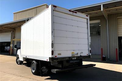 2014 Chevrolet Express 3500 4x2, Cutaway Van #PE1211916 - photo 10