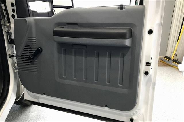 2014 Ford F-350 Regular Cab DRW RWD, Platform Body #PEEB76462 - photo 27