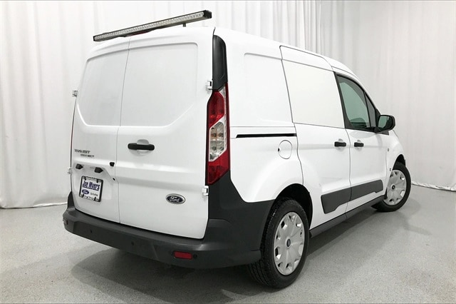 2015 Ford Transit Connect FWD, Empty Cargo Van #PF1212089 - photo 4