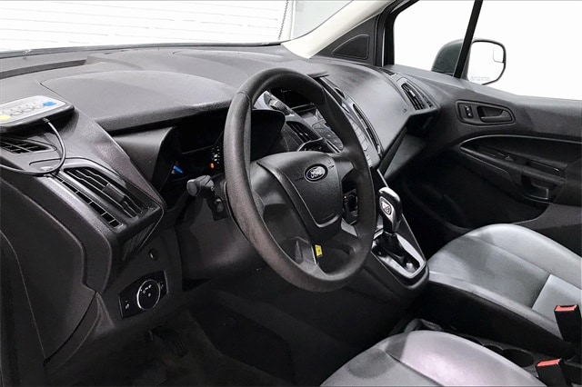 2015 Ford Transit Connect FWD, Empty Cargo Van #PF1212089 - photo 15
