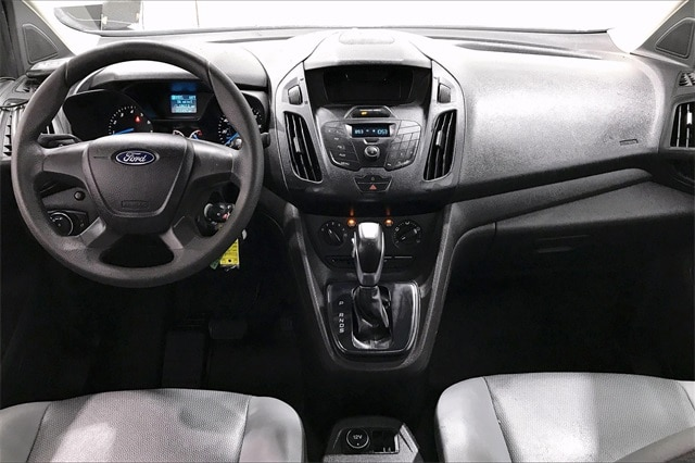 2015 Ford Transit Connect FWD, Empty Cargo Van #PF1212089 - photo 17