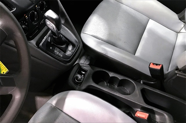 2015 Ford Transit Connect FWD, Empty Cargo Van #PF1212089 - photo 19