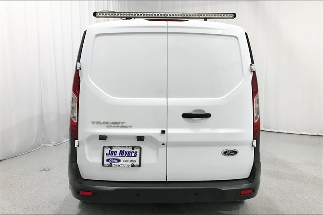 2015 Ford Transit Connect FWD, Empty Cargo Van #PF1212089 - photo 6
