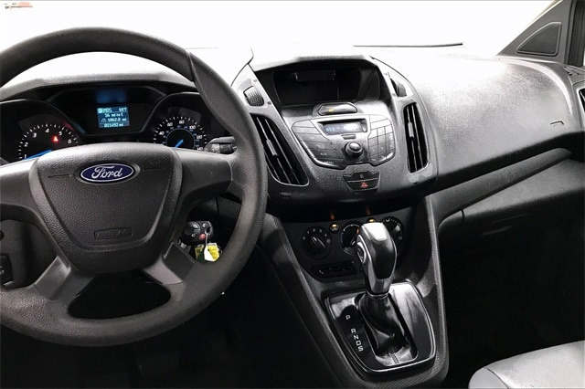 2015 Ford Transit Connect FWD, Empty Cargo Van #PF1212089 - photo 8