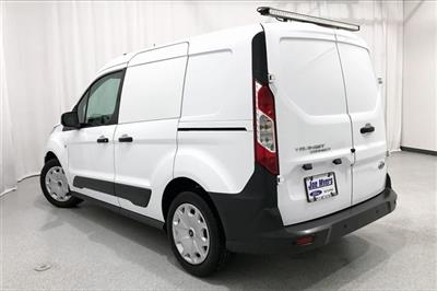 2015 Ford Transit Connect FWD, Empty Cargo Van #PF1212089 - photo 2