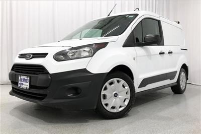 2015 Ford Transit Connect FWD, Empty Cargo Van #PF1212089 - photo 1