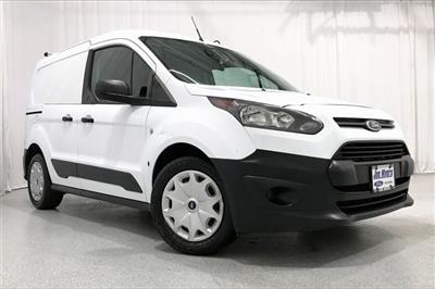 2015 Ford Transit Connect FWD, Empty Cargo Van #PF1212089 - photo 3