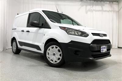 2015 Ford Transit Connect FWD, Empty Cargo Van #PF1212089 - photo 39