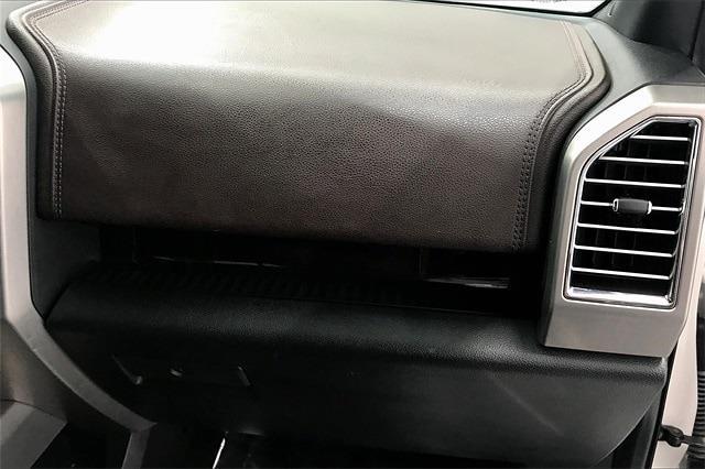2015 Ford F-150 SuperCrew Cab 4x4, Pickup #PFFA87017 - photo 18