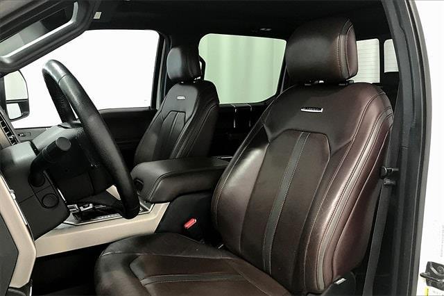 2015 Ford F-150 SuperCrew Cab 4x4, Pickup #PFFA87017 - photo 20