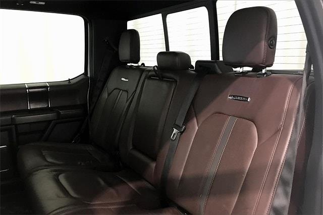 2015 Ford F-150 SuperCrew Cab 4x4, Pickup #PFFA87017 - photo 21