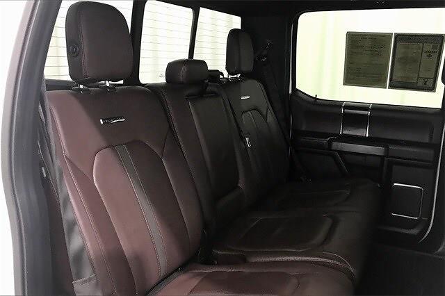 2015 Ford F-150 SuperCrew Cab 4x4, Pickup #PFFA87017 - photo 22