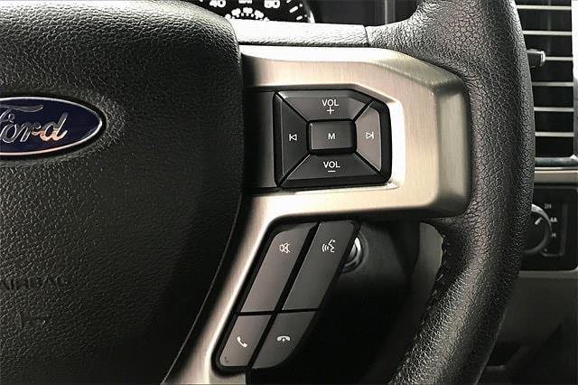 2015 Ford F-150 SuperCrew Cab 4x4, Pickup #PFFA87017 - photo 25