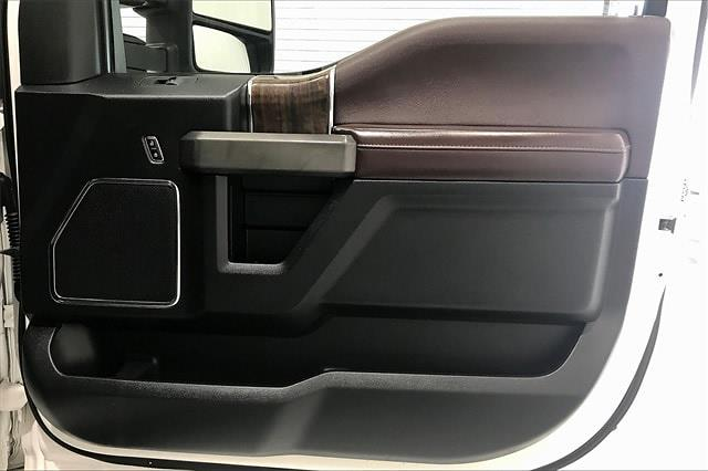 2015 Ford F-150 SuperCrew Cab 4x4, Pickup #PFFA87017 - photo 29