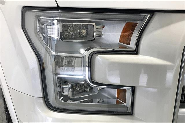 2015 Ford F-150 SuperCrew Cab 4x4, Pickup #PFFA87017 - photo 32